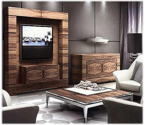 Стойка для TV-HI-FI SMANIA LBBIVLO01TV