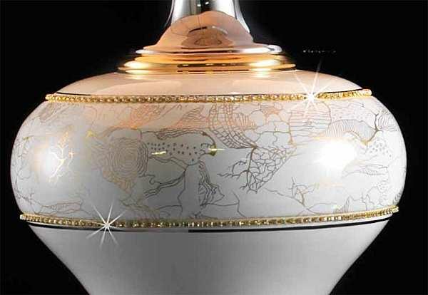 Настольная лампа LORENZON (F.LLI LORENZON) L.904/1/D/BOPL
