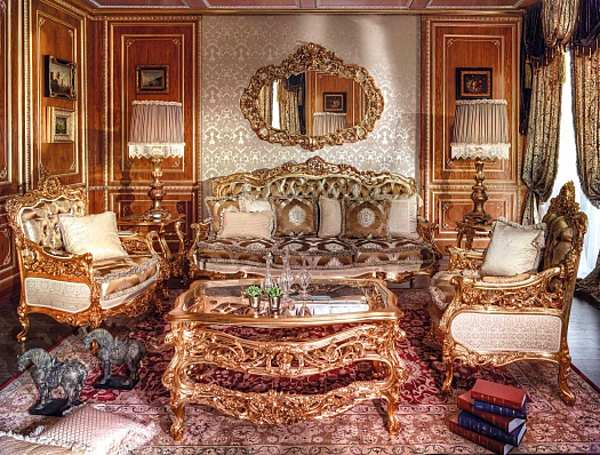ASNAGHI INTERIORS 8b06a5b00a93fdae58a25ed4f31a5910 New classic collection
