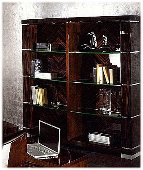 Книжный шкаф GIORGIO COLLECTION 8084