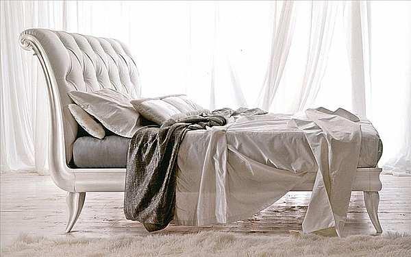 Кровать CORTE ZARI Art. 918-T ELEGANCE