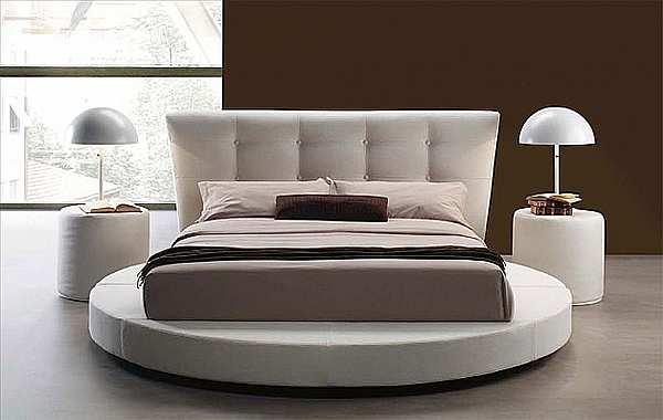 Кровать NOTTEBLU MILANO Cerquadro