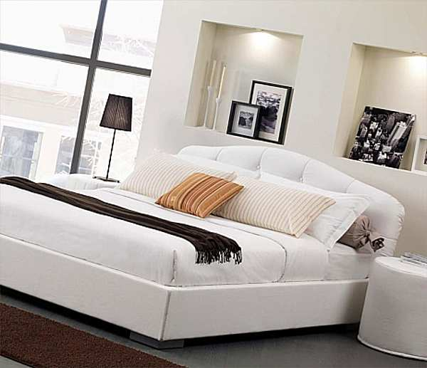 Кровать NOTTEBLU MILANO Prometeo