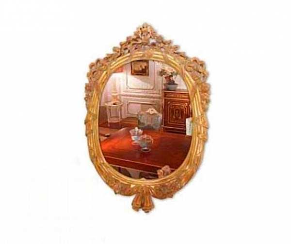 Зеркало ASNAGHI INTERIORS L13705 La boutique