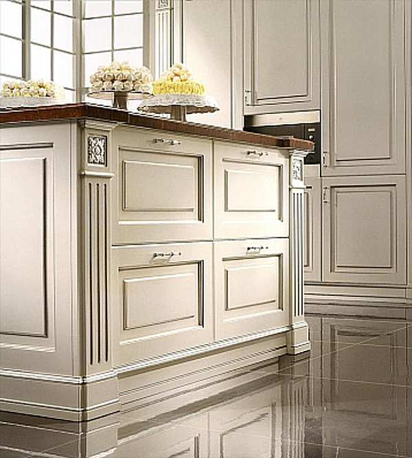 Кухня TESSAROLO 4 You