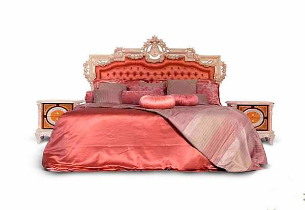 Кровать ASNAGHI INTERIORS L13301 La boutique