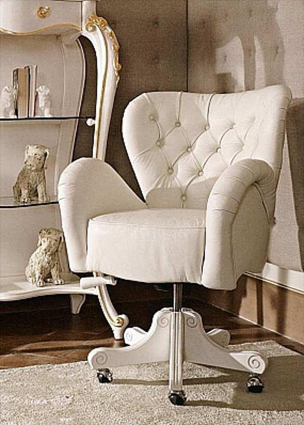 Кресло VOLPI 1243 Classic Living