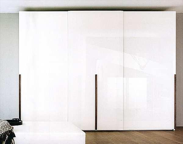 Шкаф OLIVIERI Basic + Lounge S327L4 Armadi & Stripe