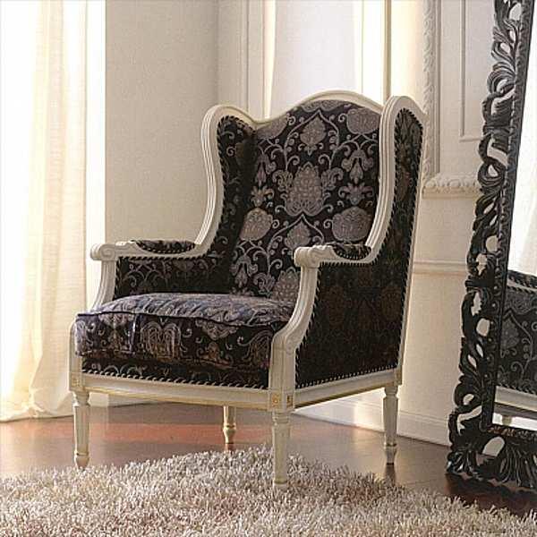 Кресло METEORA 494 Catalogo cop. grigio