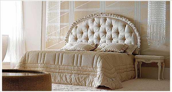 Кровать SAVIO FIRMINO 1739 LET C