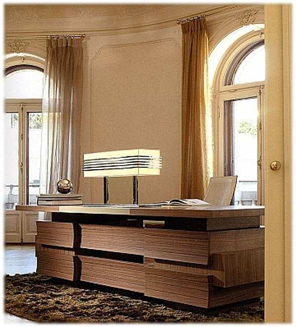 Письменный стол GALIMBERTI NINO Quadria grande