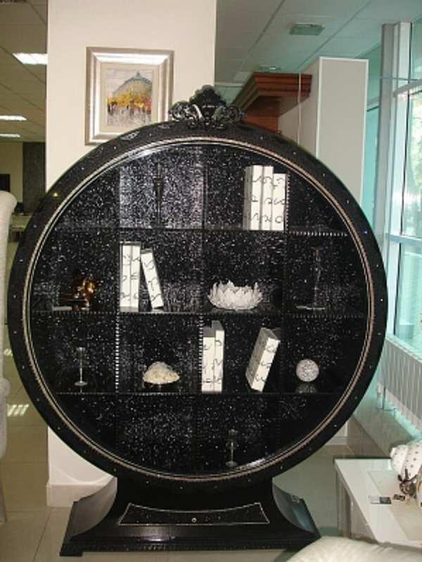 Книжный шкаф TIFFANY