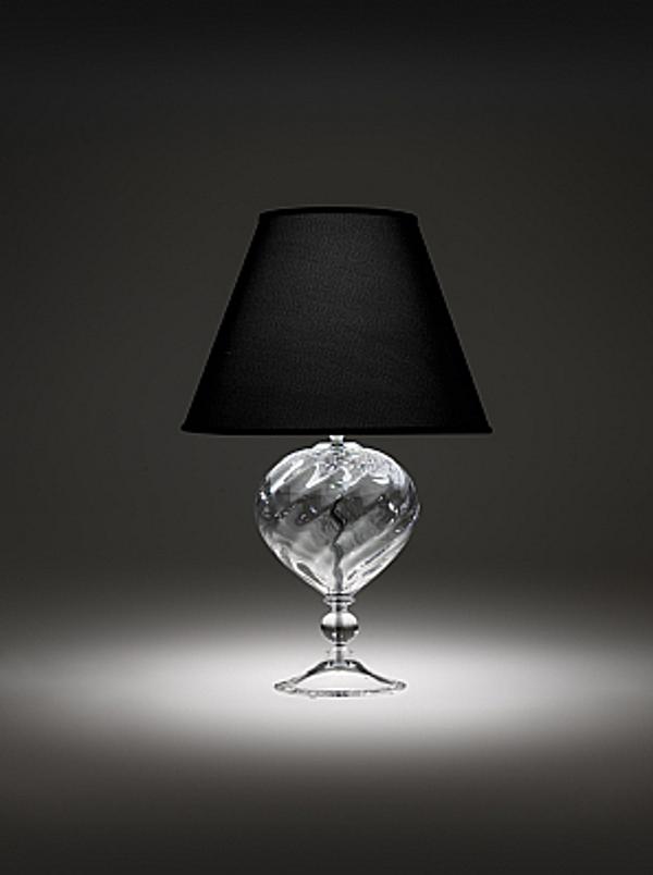 Настольная лампа ITALAMP 8056/LG