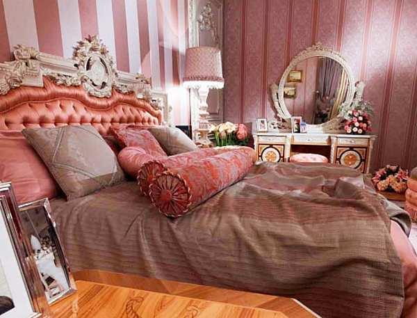 Кровать ASNAGHI INTERIORS L13301
