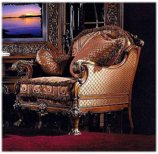 Кресло RAMPOLDI 3361