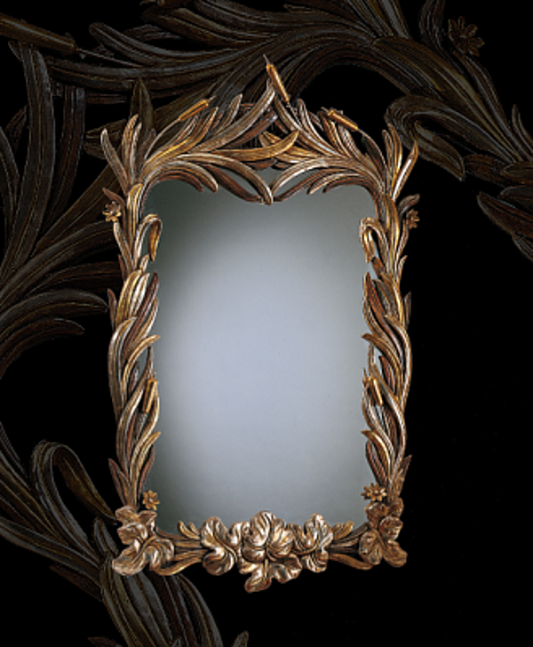 Зеркало STILE LEGNO 1015