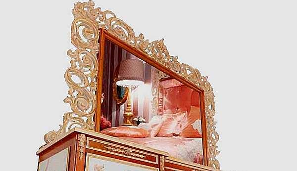 Зеркало ASNAGHI INTERIORS L13104 ELENA La boutique