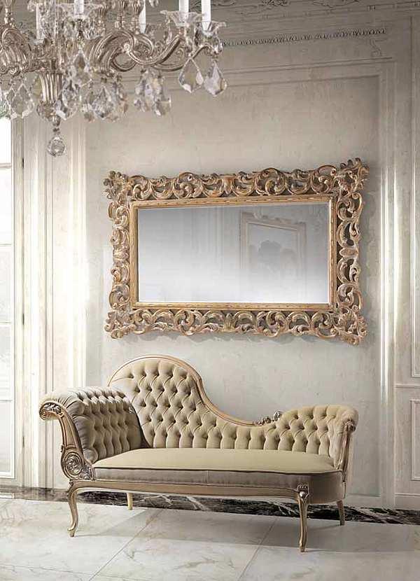 Зеркало ANGELO CAPPELLINI 13600 ACCESSORIES