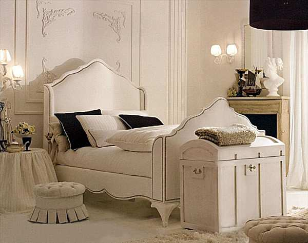 Кровать DOLFI 3092