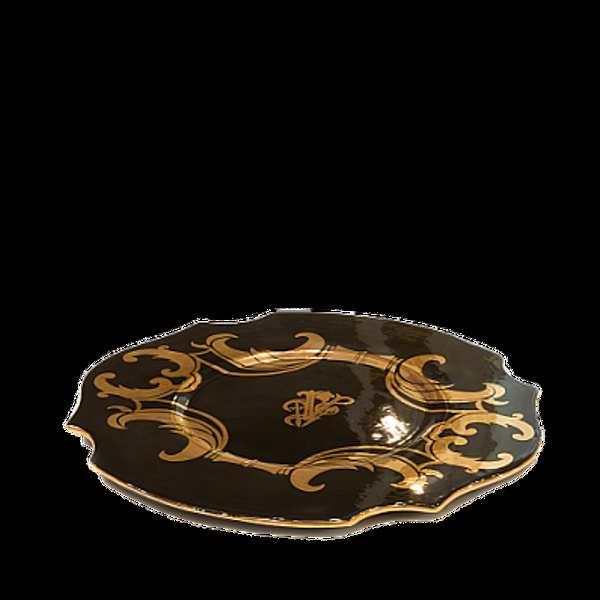 Посуда и аксессуары VISIONNAIRE (IPE CAVALLI) CHANTILLY Salone del Mobile Milano