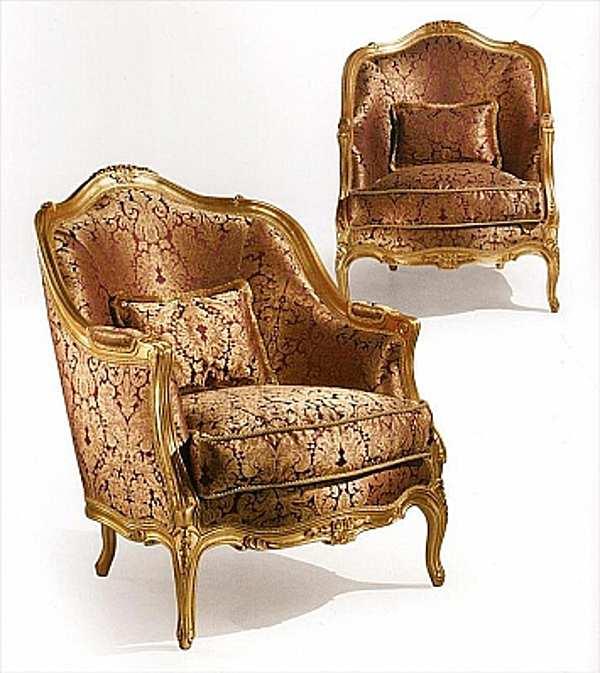 Кресло ANGELO CAPPELLINI 12065
