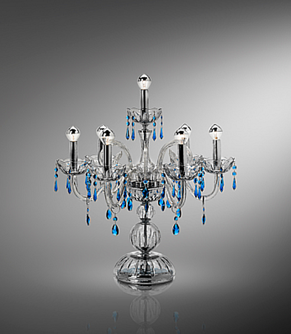 Настольная лампа ITALAMP 258/LT