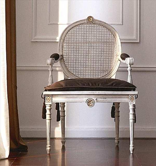Кресло METEORA 412 Catalogo cop. grigio