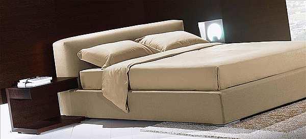 Кровать NOTTEBLU MILANO Riace