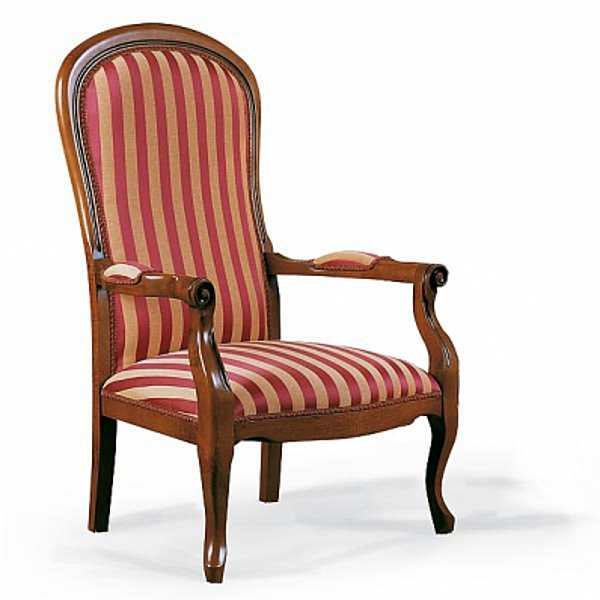 Кресло SEVEN SEDIE 0216P