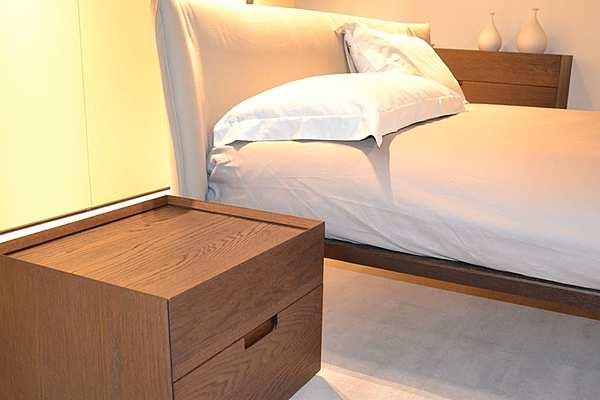 Кровать NOVAMOBILI Park