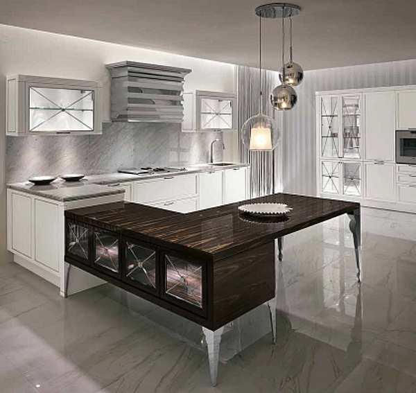 Кухня ASTER CUCINE Glam-7 Luxury Glam