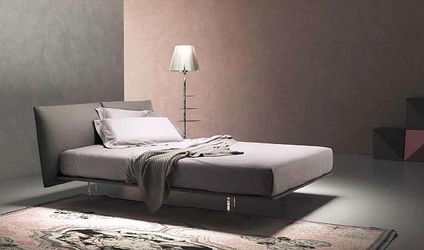 Кровать SAMOA CURI120 Your style modern