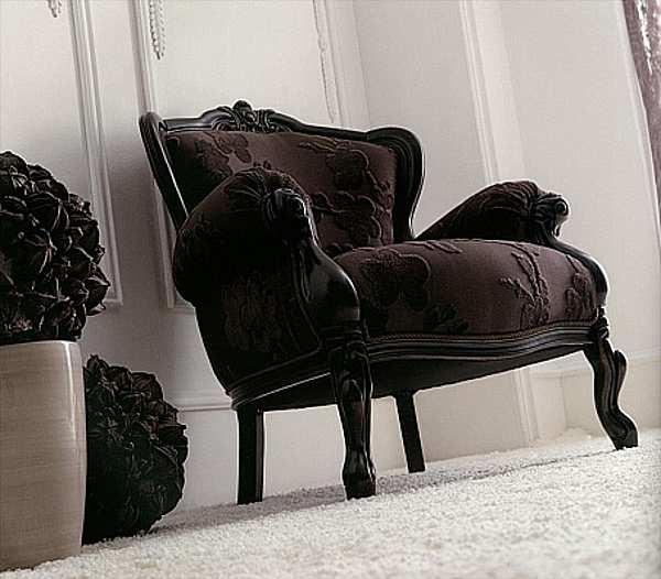 Кресло CORTE ZARI Art. 280 ARMONIA