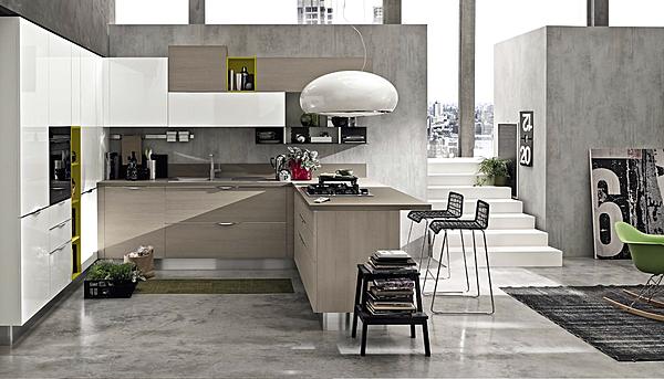 Кухня Stosa aleve 09