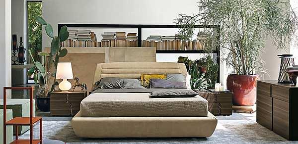 Кровать TOMASELLA & COMPAS Seville  LA_NOTTE_LETTI_E_CONTENITORI