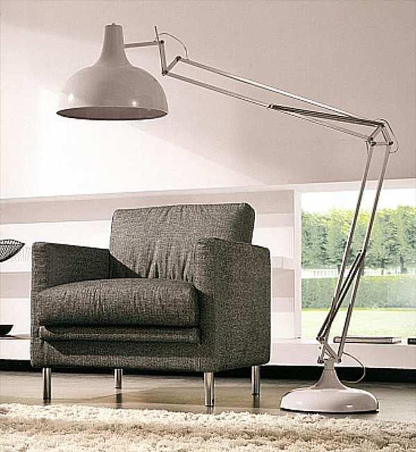 Кресло CTS SALOTTI Light