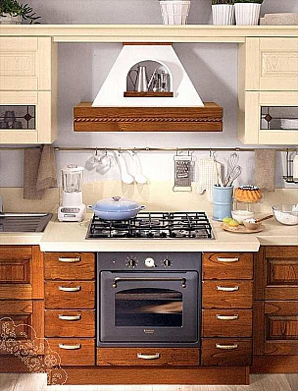 Кухня LUBE CUCINE Laura 04
