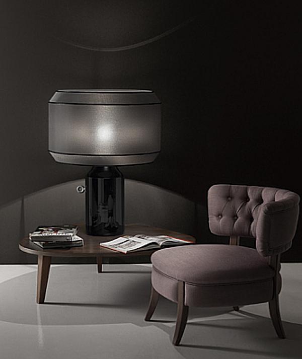 Настольная лампа ITALAMP 2360/LT