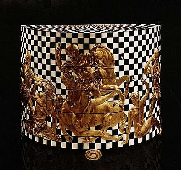 Комод ALCHYMIA Gladiatori (Optical) Alchymya_Generale