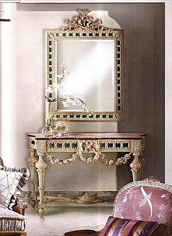 Зеркало CASPANI TINO E/218