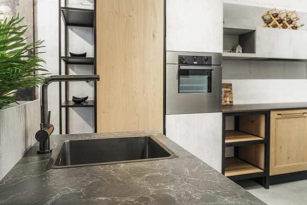 Кухня ASIA Arredo3