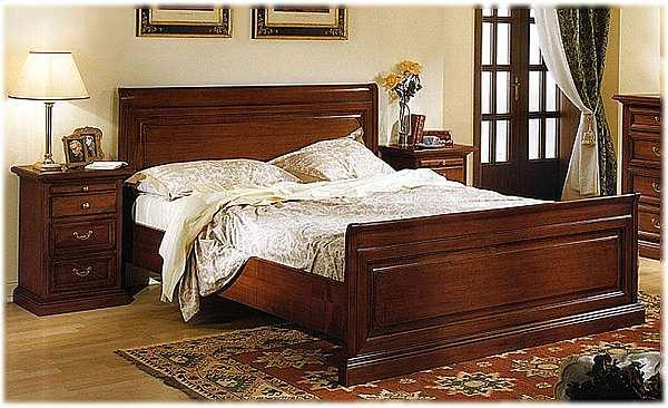 Кровать MIRANDOLA 735/T