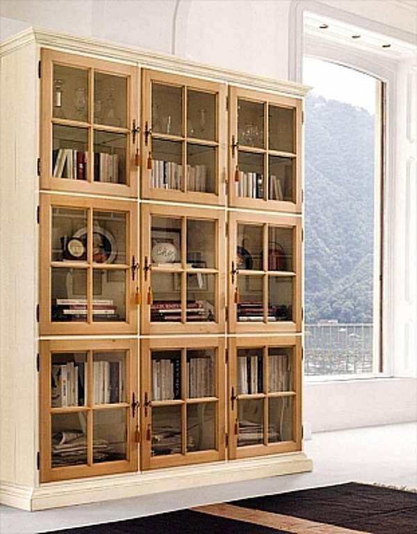 Книжный шкаф TONIN CASA ZOE - 1691
