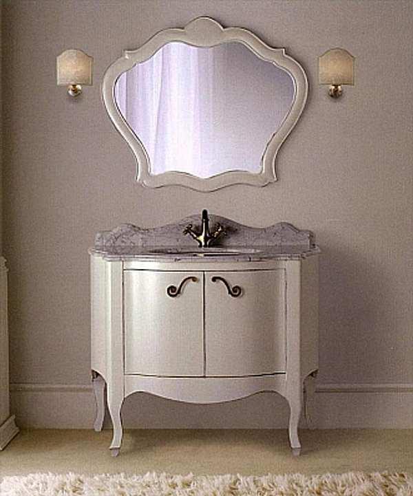 Зеркало GIULIA CASA NAUPLIO2/CORNICE90