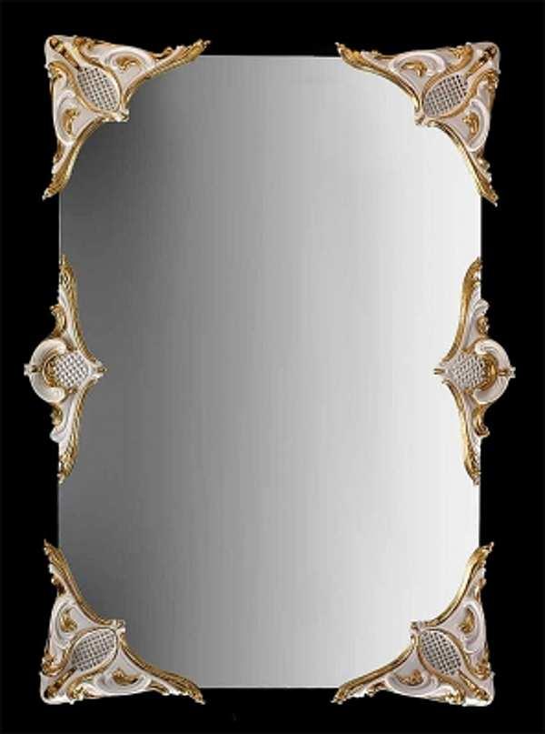 Зеркало LORENZON (F.LLI LORENZON) L.893/6/BO ARTE E CERAMICA