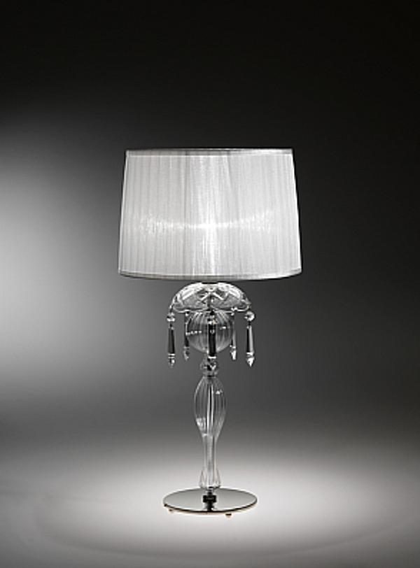 Настольная лампа ITALAMP 348/LG