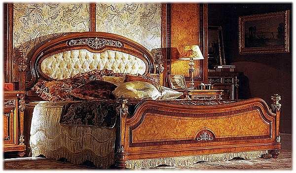 Кровать JUMBO PR-829