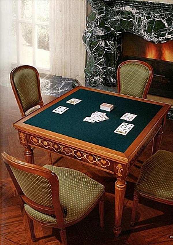 Игральный стол ANGELO CAPPELLINI 7117