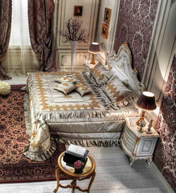 Кровать ASNAGHI INTERIORS IT3501