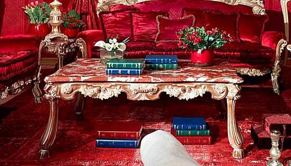 Стол журнальный ASNAGHI INTERIORS L12904 La boutique